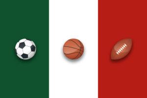 Apuestas deportivas México