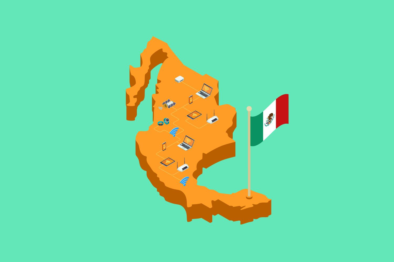 Apuestas y testeos legales en México
