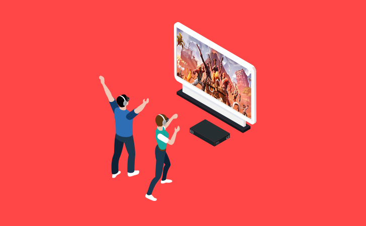 Apuestas online E-sports