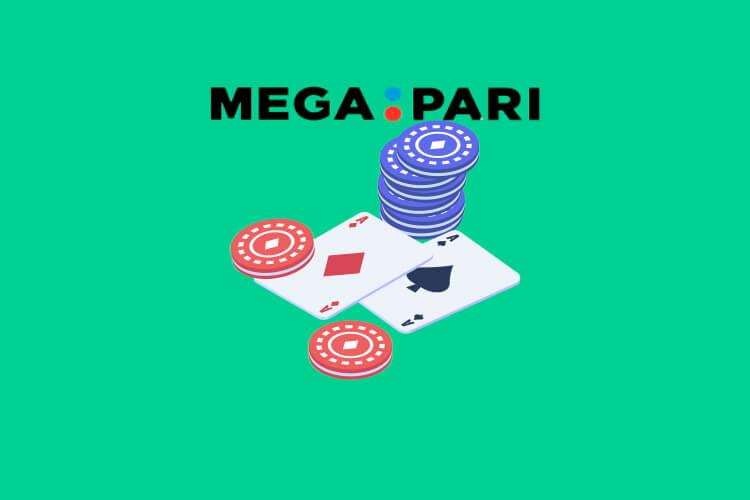 Casino-Megapari