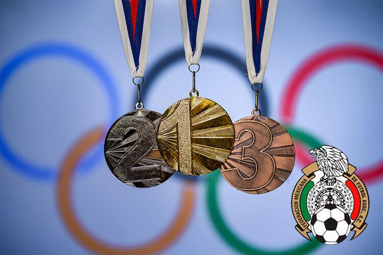 Apuestas deportivas olímpicas