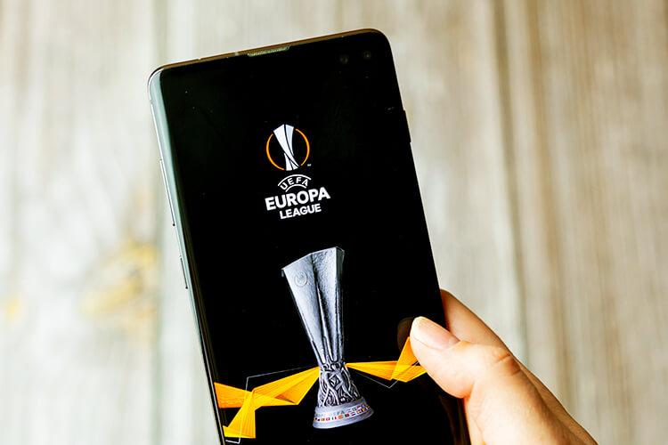 ogo-de-Europa-League-en-el-celular Betfair