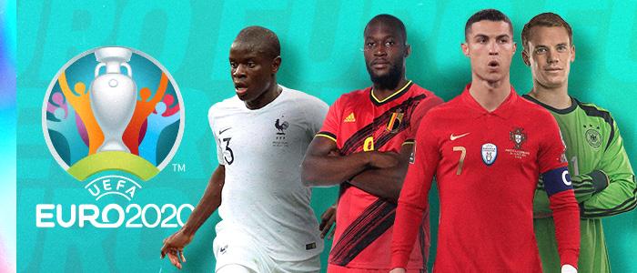 Benner-Eurocopa Apuestas deportivas