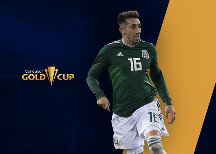 Copa de Oro México