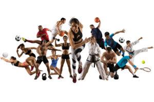 apuestas deportivas Diferentes-deportes