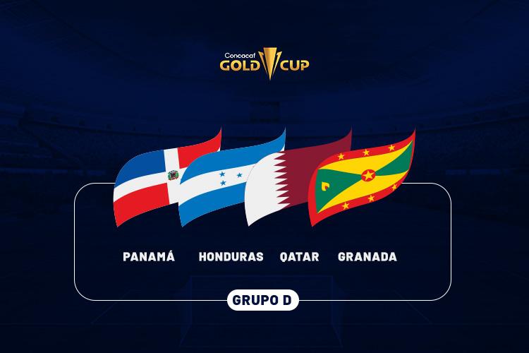 GRUPO D Copa de Oro 2021_2