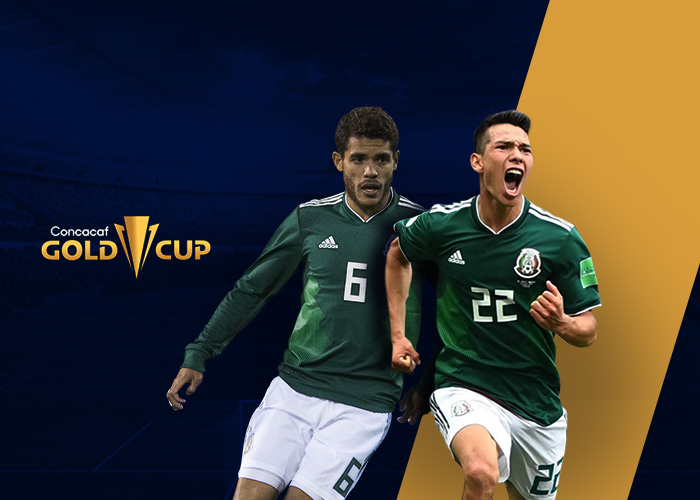 México Copa de Oro