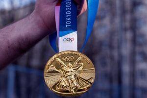 Medalla-de-oro-futbol-olimpico-tokio