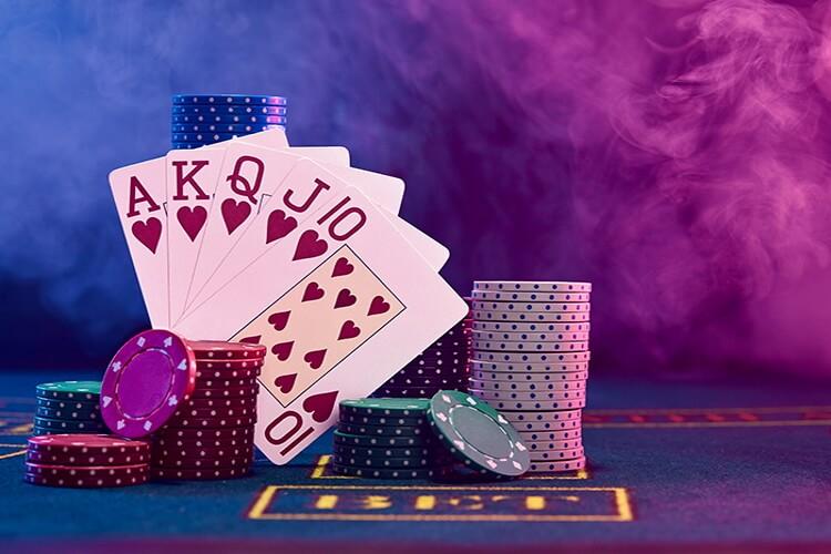 poker-vale casino